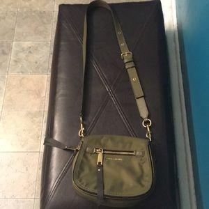 Crossbody Marc Jacobs bag